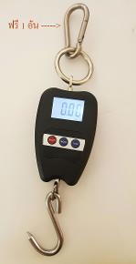 เครื่องชั่ง Digital Mini Crane Scale 200kg x 0.05kg (50g)